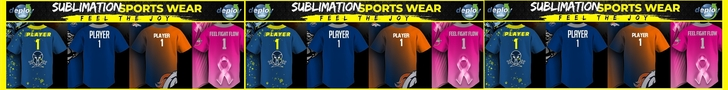 Sublimations Sports Wear